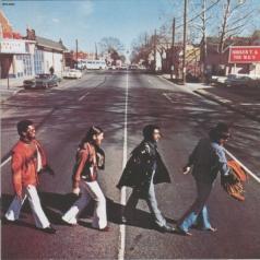 Booker T & The MG's (Букер Ти Зе Эм Джи): McLemore Avenue