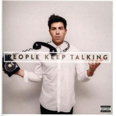 Hoodie Allen: People Keep Talking