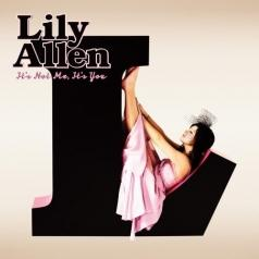 Lily Allen (Лили Аллен): It's Not Me, It'S You