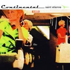 Saint Etienne: Continental
