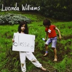 Lucinda Williams: Blessed