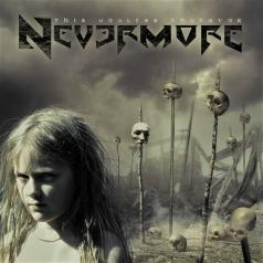 Nevermore (Неверморе): This Godless Endeavor