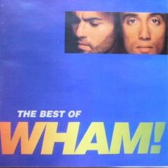 Wham! (Уэм!): The Best Of Wham!