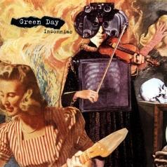Green Day (Грин Дей): Insomniac