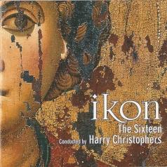 The Sixteen (Зе Сикстин): Ikon