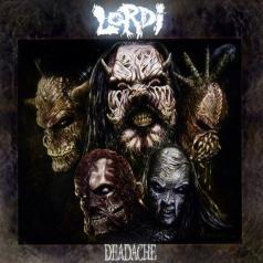 Lordi (Лорди): Deadache