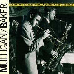 Gerry Mulligan (Джерри Маллиган): Best Of