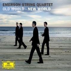Emerson String Quartet (Эмирсон Стринг Квартет): Old World - New World