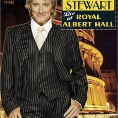 Rod Stewart (Род Стюарт): One Night Only! Live At Royal Albert Hall