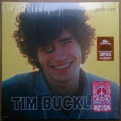 Tim Buckley (Тим Бакли): Goodbye And Hello