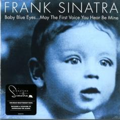 Frank Sinatra (Фрэнк Синатра): Baby Blue Eyes