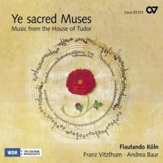 Franz Vitzthum (Франз Витзум): Music From The House Of Tudor