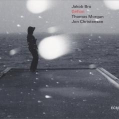 Jakob Bro Trio: Jakob Bro Trio: Gefion