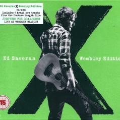 Ed Sheeran (Эд Ширан): X Wembley Edition