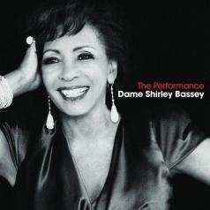 Shirley Bassey (Ширли Бэсси): The Performance
