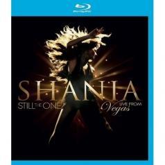 Shania Twain (Шанайя Твейн): Still The One - Live From Vegas