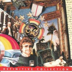 Electric Light Orchestra (Электрик Лайт Оркестра (ЭЛО)): Definitive Collection
