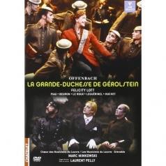 Marc Minkowski (Марк Минковски): La Grande Duchesse De Gerolstein