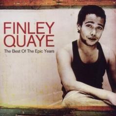 Finley Quaye (Финли Квуае): The Best Of The Epic Years