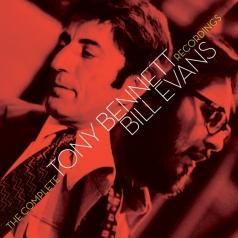 Tony Bennett: The Complete Recordings