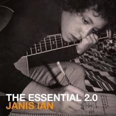 Janis Ian (Дженис Йен): The Essential 2.0