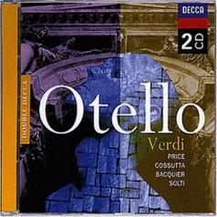 Sir Georg Solti (Георг Шолти): Verdi: Otello