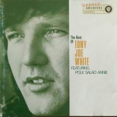 Tony Joe White (Тони Джо Уайт): The Best Of Tony Joe White