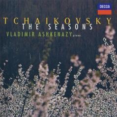Владимир Ашкенази: Tchaikovsky: The Seasons