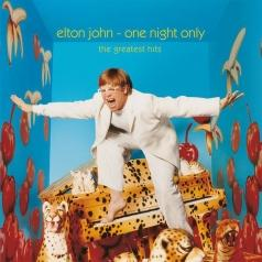 Elton John (Элтон Джон): One Night Only - The Greatest Hits