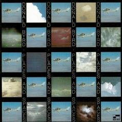 Donald Byrd (Дональд Бёрд): Places And Spaces