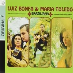 Luiz Bonfa (Луис Бонфа): Braziliana