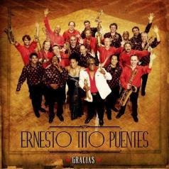 Ernesto Tito Puentes (Тито Пуэнте): Gracias