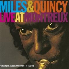 Miles Davis (Майлз Дэвис): Live At Montreux