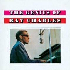 Ray Charles (Рэй Чарльз): The Genius Of Ray Charles