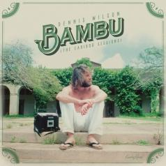 Dennis Wilson (Деннис Уилсон): Bambu (The Caribou Sessions)