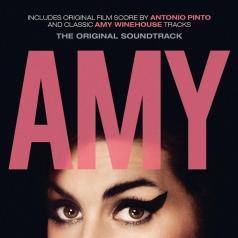 Amy Winehouse (Эми Уайнхаус): AMY