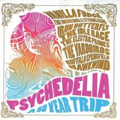 Psychedelia A 50 Year Trip