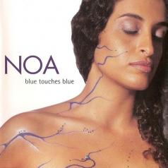 Noa (Ноа): Blue Touches Blue
