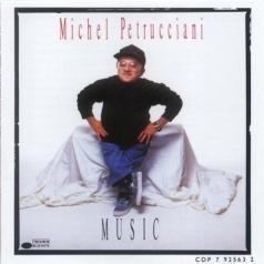 Michel Petrucciani (Мишель Петруччиани): Music