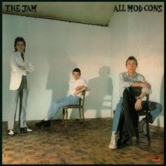 The Jam (Зе Джем): All Mod Cons
