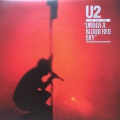 U2 (Ю Ту): Under A Blood Red Sky