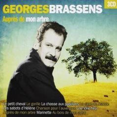 Georges Brassens (Жорж Брассенс): French Titles