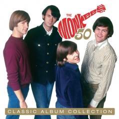 The Monkees (Зе Манкис): Classic Album Collection
