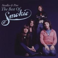 Smokie (Смоки): Needles & Pin: The Best Of Smokie