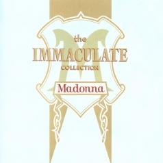 Madonna (Мадонна): The Immaculate Collection