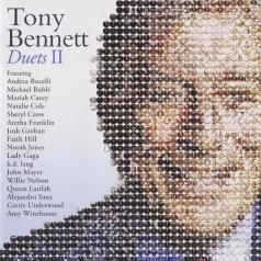 Tony Bennett (Тони Беннетт): Duets II