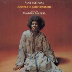 Alice Coltrane (Элис Колтрейн): Journey In Satchidananda