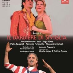 Joyce DiDonato (Джойс ДиДонато): Il Barbiere Di Siviglia