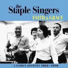 The Staple Singers: A Family Journey 1953-1976