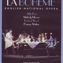 English National Opera (Английская национальная опера): La Boheme